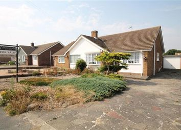 Thumbnail 2 bed bungalow for sale in Walton Road, Walton On The Naze