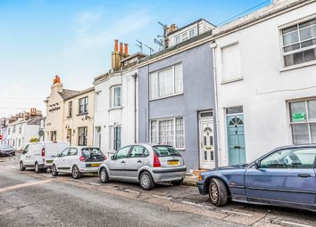 Thumbnail 4 bedroom terraced house for sale in Guildford Street, Brighton