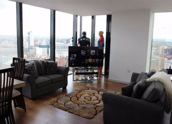 2 bed flat for sale in Deansgate, Manchester M3