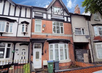 Thumbnail 5 bed terraced house for sale in Edgbaston Road, Smethwick