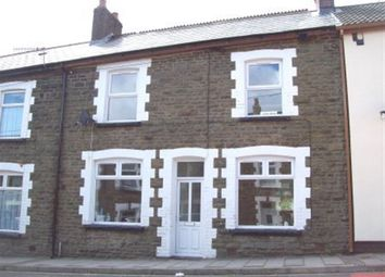 Thumbnail 3 bed property to rent in Oxford Street, Maerdy, Ferndale