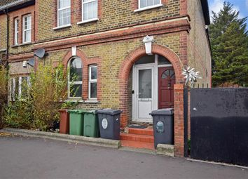 Thumbnail 3 bedroom maisonette for sale in London Master Bakers Almshouses, Lea Bridge Road, London
