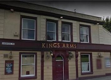 Thumbnail Restaurant/cafe for sale in Kings Arms, 2 Warrington Road, Wigan, Lancashire