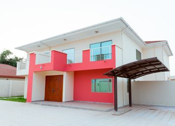 Thumbnail 5 bed detached house for sale in Villa 3, Brufut Gardens Estate, Gambia