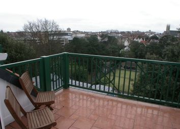 Thumbnail 3 bedroom flat for sale in St Stephens Road, Bournemouth