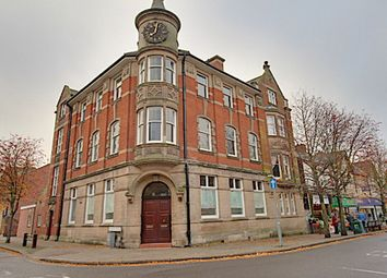 Thumbnail 3 bed flat to rent in Campbell Street, Belper
