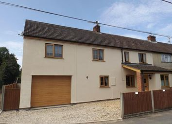 Thumbnail 4 bed semi-detached house for sale in Foulsham, Norfolk, United Kingdom