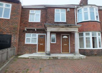 Thumbnail 4 bed terraced house to rent in Friarside Road, Newcastle Upon Tyne