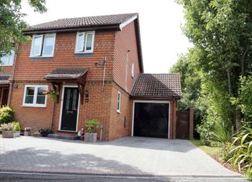 3 bed end terrace house for sale in Northumberland Close, Bracknell RG42