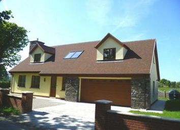 Thumbnail 4 bed bungalow to rent in Glen View, Ballacaley, Sulby
