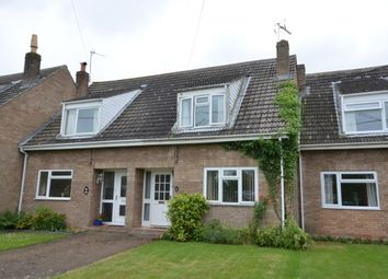 Thumbnail 3 bedroom property to rent in Main Street, Little Thetford, Ely