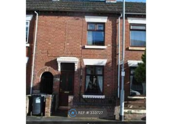 Thumbnail 2 bed terraced house to rent in Oxford Road, Newcastle