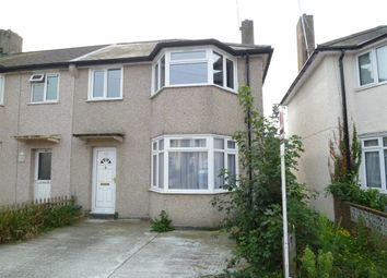 Thumbnail 3 bed semi-detached house to rent in Surrey Avenue, Leigh On Sea, Essex