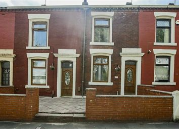 Thumbnail 4 bed terraced house for sale in Pringle Street, Blackburn