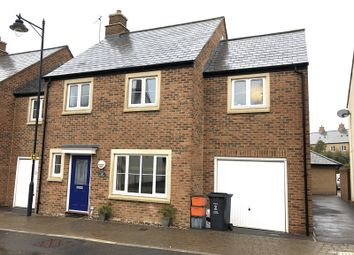 Thumbnail 3 bedroom semi-detached house for sale in Chartwell Road, Redhouse, Swindon