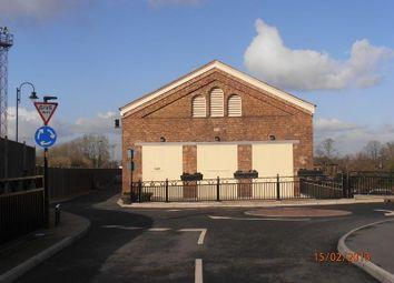 Thumbnail 2 bedroom terraced house to rent in Earlestown Way, Wolverton, Milton Keynes