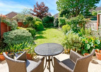 Thumbnail 3 bed terraced house for sale in Beverley Gardens, Maidenhead