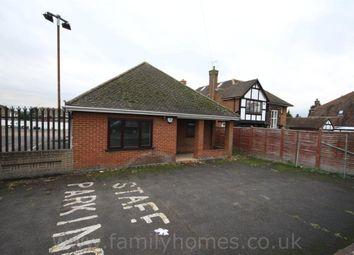 Thumbnail 3 bed detached house to rent in High Street, Rainham, Gillingham