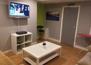 Thumbnail 1 bed flat to rent in Addycombe Terrace, Newcastle Upon Tyne