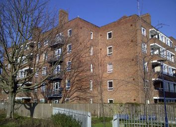 Thumbnail 1 bedroom flat for sale in Haggerston Road, London