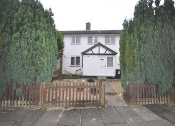 Thumbnail 3 bed terraced house to rent in Sedgewick Close, Crawley