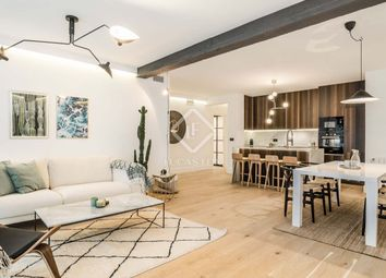 Thumbnail 3 bed apartment for sale in Spain, Madrid, Madrid City, Salamanca, Castellana, Mad7429