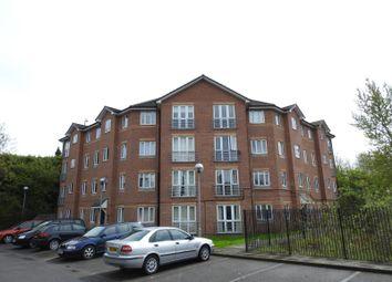 Thumbnail 2 bed flat for sale in Parry Court, Marmion Road, Nottingham
