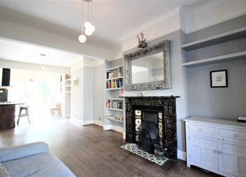 Thumbnail 4 bed terraced house to rent in Trewince Road, London
