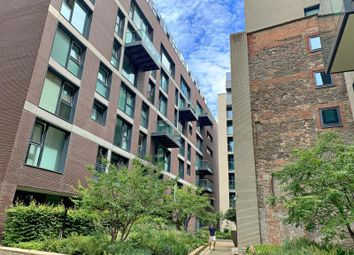 Thumbnail 1 bed flat to rent in Georges Wharf, Finzels Reach, City Centre