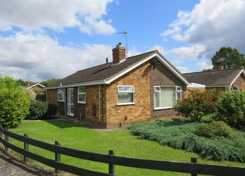 Thumbnail 3 bed detached bungalow for sale in Eastfields Close, Gaywood, King's Lynn