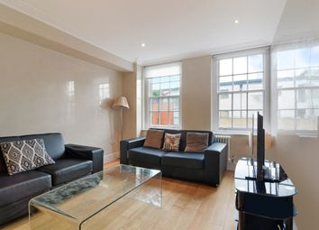 Thumbnail 1 bed flat to rent in Forset Court, Edgware Road, Marble Arch