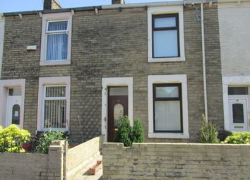 Thumbnail 3 bed terraced house for sale in York Street, Church, Accrington