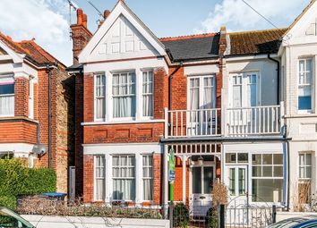 Thumbnail 2 bed flat to rent in Pierremont Avenue, Broadstairs