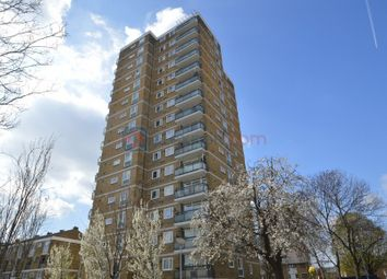 Thumbnail 1 bedroom flat for sale in Candy Street, London