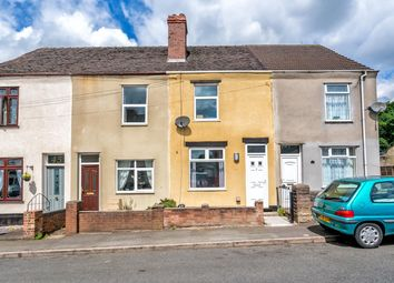 Thumbnail 3 bed terraced house to rent in Bank Street, Heath Hayes, Cannock