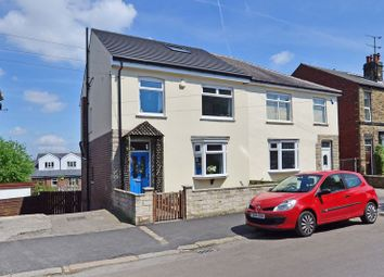Thumbnail 5 bedroom semi-detached house for sale in Marlcliffe Road, Hillsborough, Sheffield