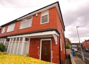 3 bed semi-detached house for sale in Duke Street, Denton, Manchester M34