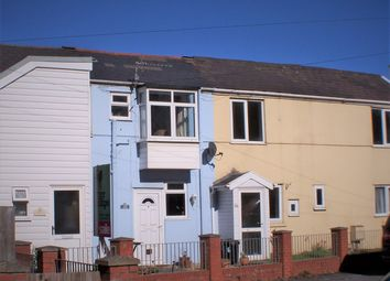 Thumbnail 1 bedroom cottage to rent in Langland Road, Mumbles, Swansea