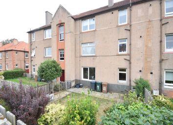 Thumbnail 2 bed flat for sale in Northfield Broadway, Edinburgh, Midlothian