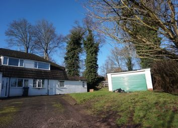 Thumbnail 3 bed semi-detached house for sale in South Drive, Sutton Coldfield