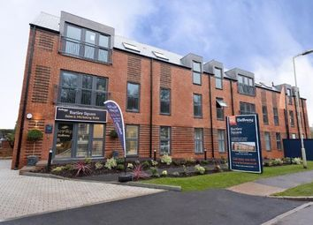 Thumbnail 2 bed flat for sale in Bartley Square, Station Road, Hook