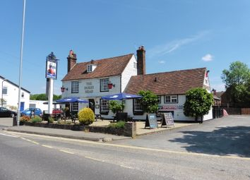 Thumbnail Pub/bar for sale in London Road, Kent: Sevenoaks