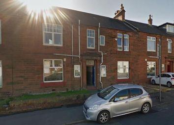 Thumbnail 1 bed flat to rent in Bonnyton Road, Kilmarnock