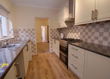 Thumbnail 2 bed semi-detached house to rent in Queens Road, Carcroft, Doncaster