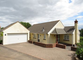 Thumbnail 3 bed detached bungalow for sale in St Thomas Street, Dunster, Minehead