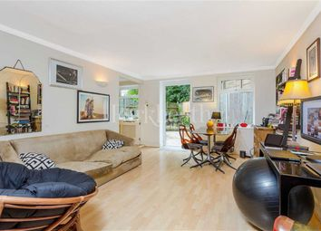 Thumbnail 3 bed flat for sale in Primrose Gardens, Belsize Park, London