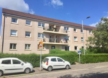 Thumbnail 3 bed flat for sale in Drumry Road East, Drumchapel, Glasgow