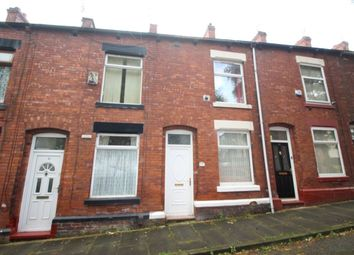 Thumbnail 2 bed terraced house to rent in Bank Street, Audenshaw, Manchester