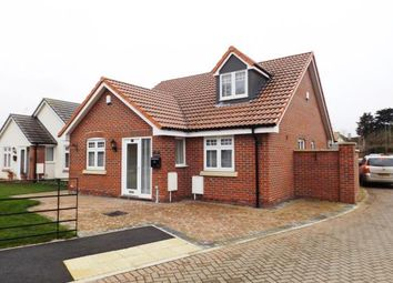 Thumbnail 3 bed bungalow for sale in Elstub Lane, Dursley, Gloucestershire, .