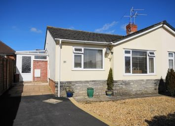 Thumbnail 2 bed bungalow for sale in Dales Drive, Colehill, Wimborne, Dorset